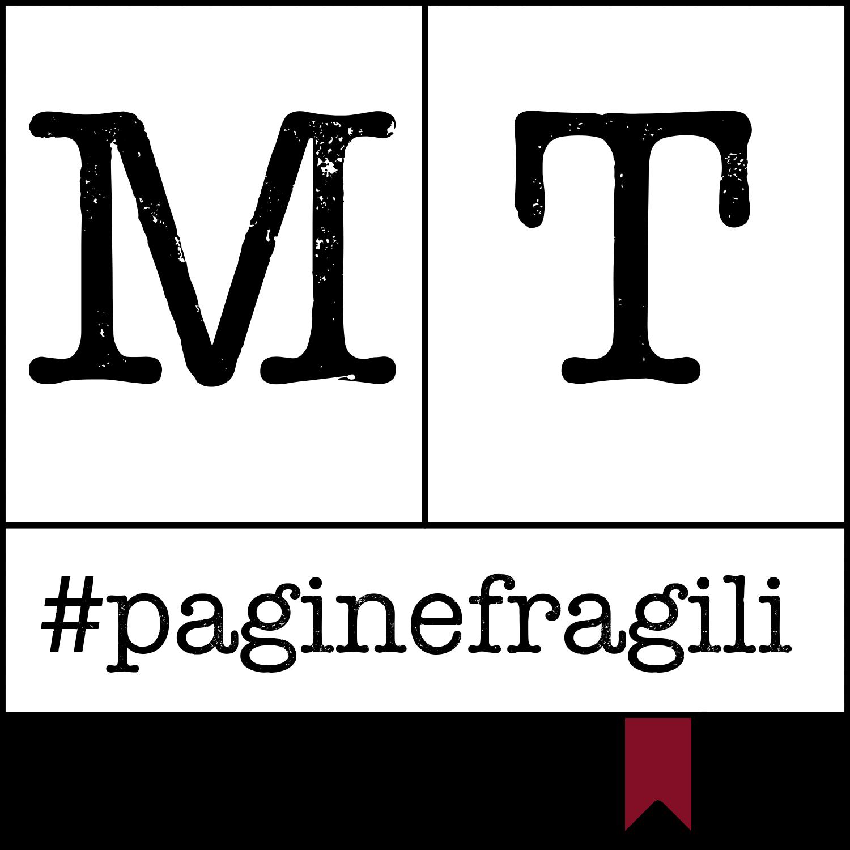 Logo Mattia Tortelli - Pagine Fragili