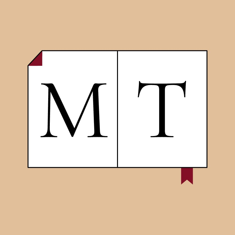 Logo Mattia Tortelli